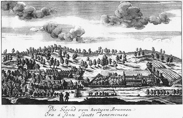 Wzgórza nad Gdańskiem Wrzeszczem