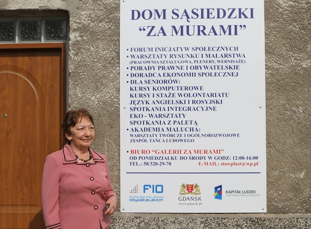 Anna Staruszkiewicz