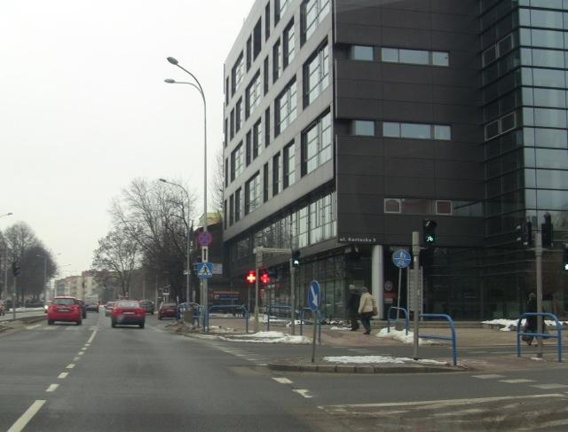 Biurowiec Ka5 w Gdańsku