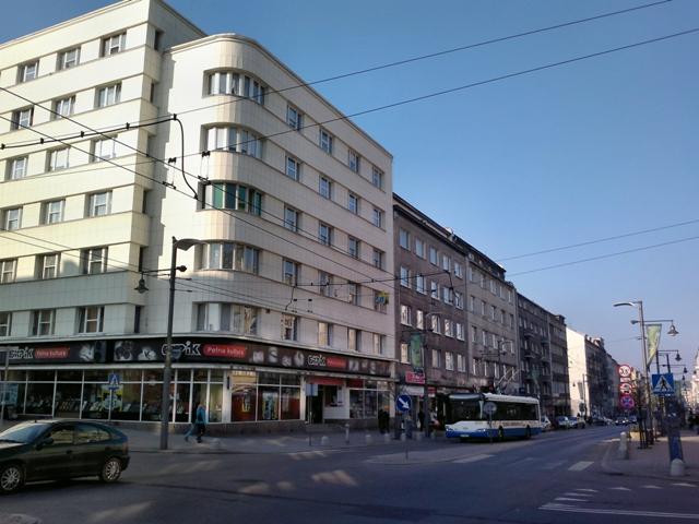 Gdynia Fot. Magda Kosko-Frączek
