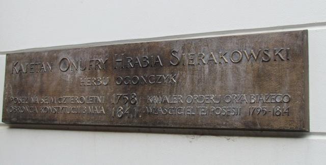 Dworek Sierakowskich
