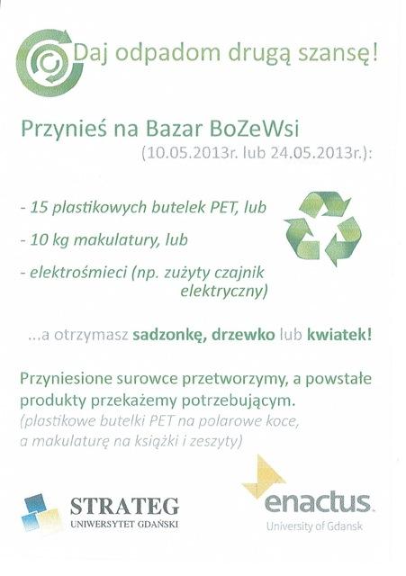 bazar oliwski