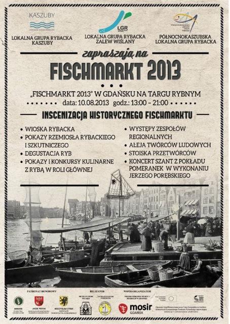 Fischmarkt 2013