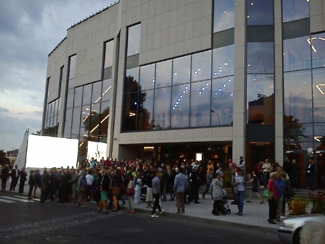 38. Gdynia – Festiwal Filmowy