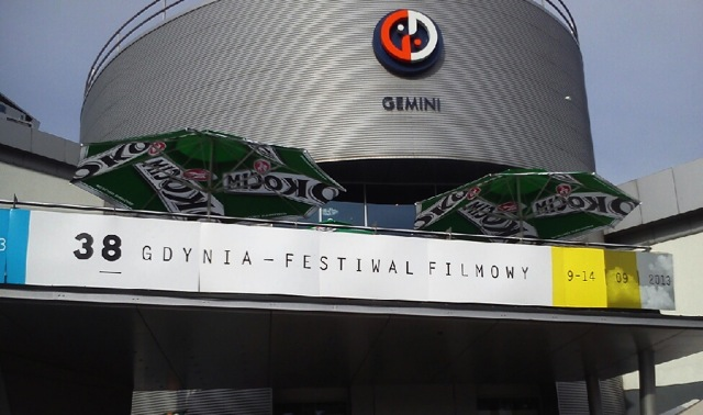 38. Gdynia - Festiwal Filmowy