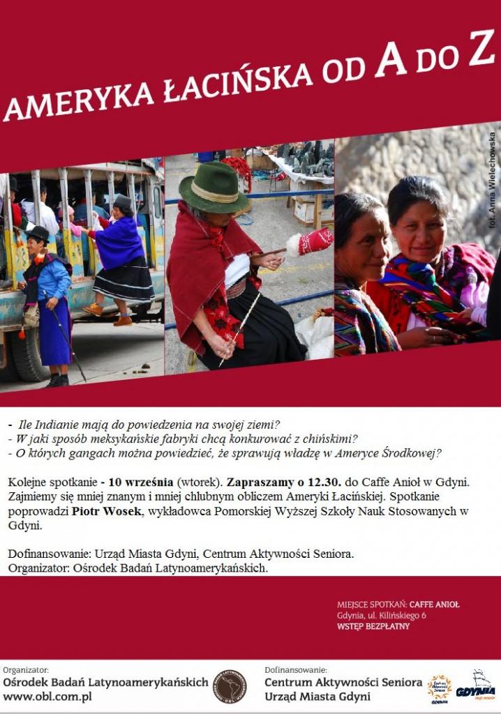 plakat wrzesień 2013