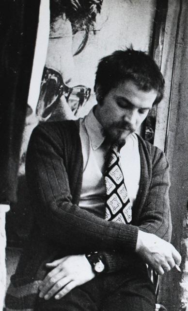 Tadeusz Karmazyn