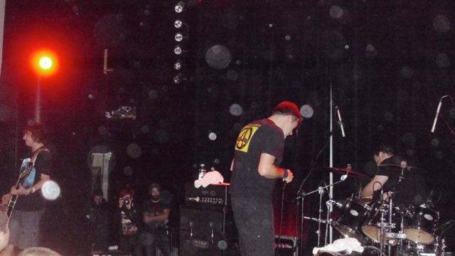 Napalm Death w Gdyni