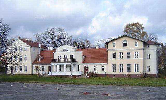 Pałac Kolibki