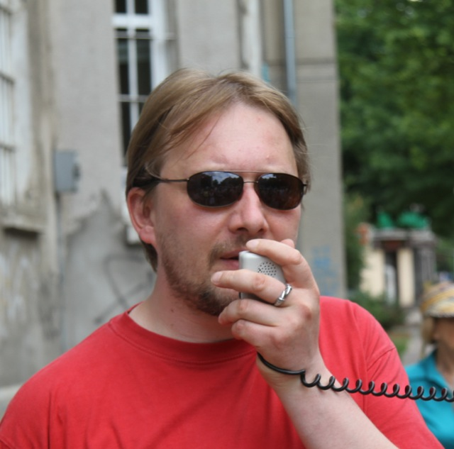 Aleksander Masłowski