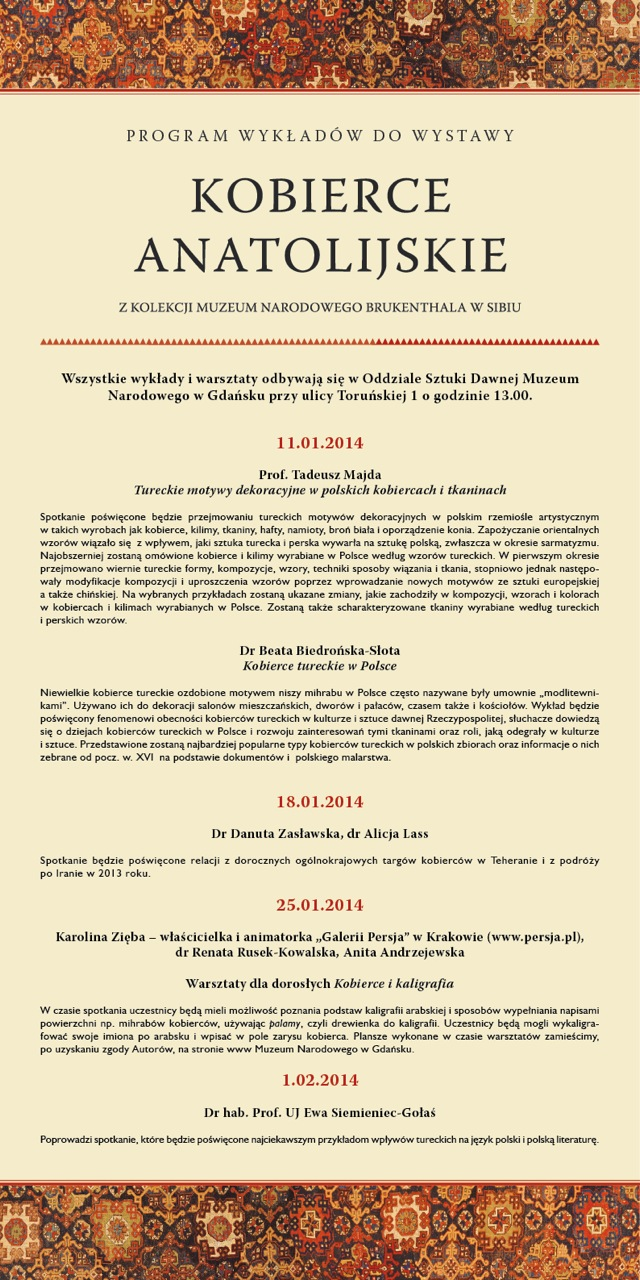 dywany-program wykładów-1