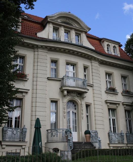Siedziba Gdańskiego Klubu Biznesu