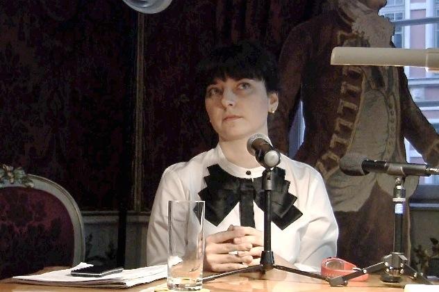 Katarzyna Wojtczak