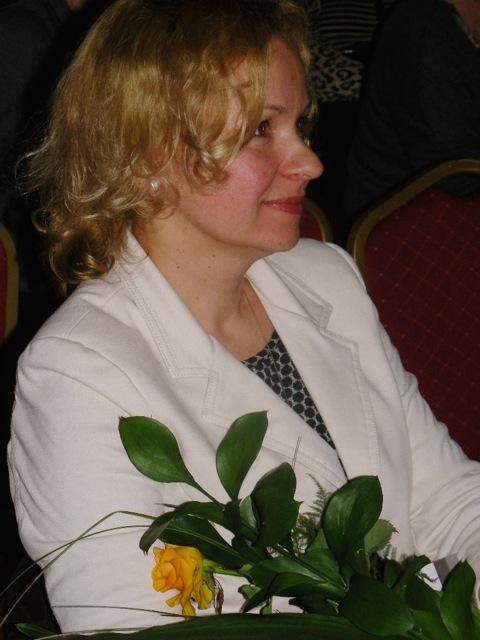 Ad. dr Liliana Górska
