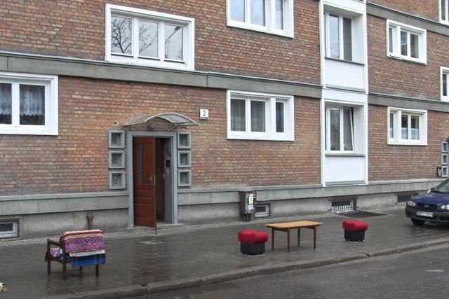 Gdańsk, ul. Browarna