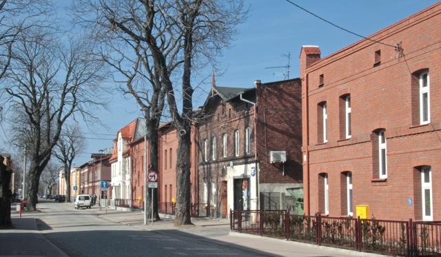 Gdańsk Letnica