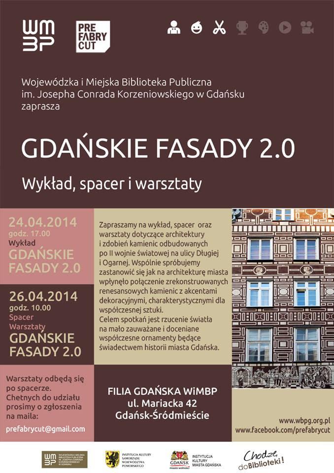 gdańskie fasady 2.0