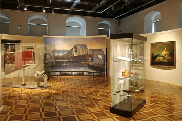 Stanisław Leszczyński w Gdańsku - wystawa