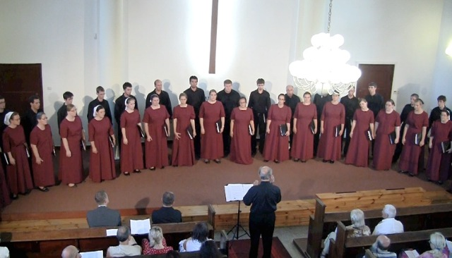 The Hope Singers