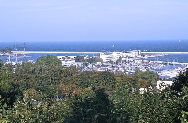 Gdynia eksportowa