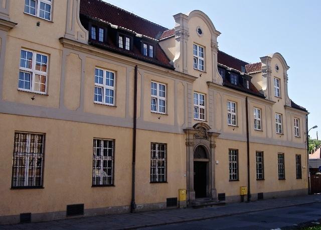 Szpital św. Elżbiety