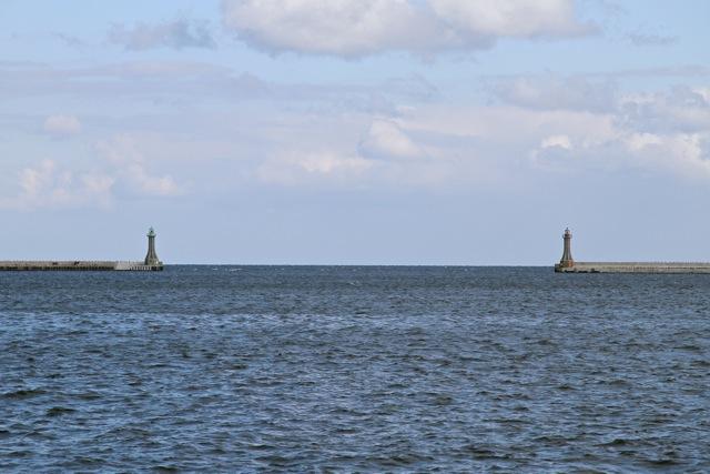 Gdynia - okno na świat