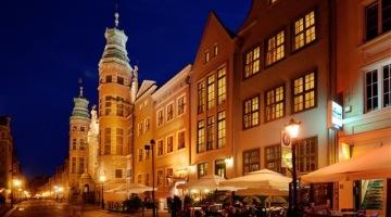 Hotel w Gdańsku – Wolne Miasto