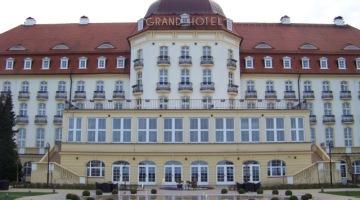Grand Hotel w Sopocie cz. I