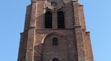 Gdańsk – Kościół św. Bartłomieja