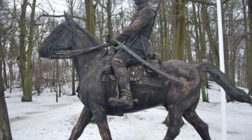 Pomnik Tatara Rzeczypospolitej w Gdańsku – dalsze losy