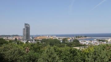 Gdynia: Miasto-Ogród na górze