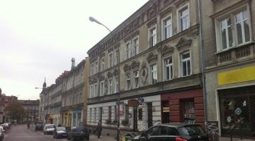 Zwiedzanie Gdańska – Ulica Wajdeloty cz. I