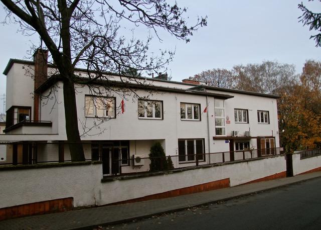 """""""Łosiówka"""""""