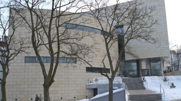 Zwiedzanie Gdyni: Muzeum Miasta Gdyni