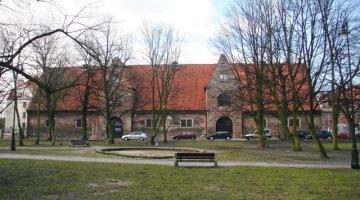 Mała Zbrojownia – przewodnik po Gdańsku