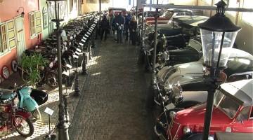 Gdyńskie Muzeum Motoryzacji, czyli kochane gdyńskie gruchoty