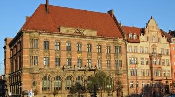 Narodowy Bank Polski i jego niezwykła siedziba w Gdańsku