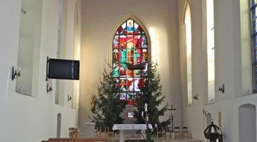 Kościół św. Jakuba w Gdańsku – cz. I