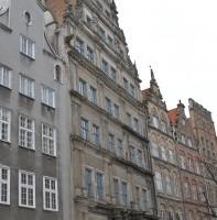 Wędrując ulicą Chlebnicką
