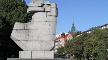 Pomniki Gdańska: Tym co za polskość Gdańska