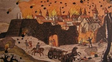 Historia: Eksplozja na Starym Mieście