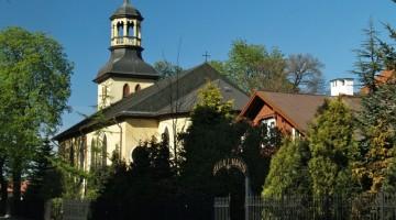 Kościół św. Jadwigi – od narodzin do dzisiaj