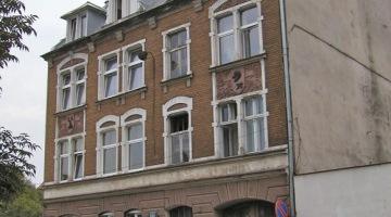 Zwiedzanie Gdańska: Dom przy Sukienniczej