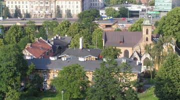 Kościół i Szpital Bożego Ciała