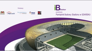 Pamiętnik Budowy Stadionu na DVD