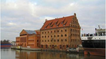 Spichlerz Królewski – przewodnik po Gdańsku