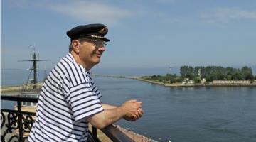 Gdańsk: Latarnia Morska w Nowym Porcie zaprasza