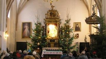 Zwiedzanie Gdańska – Kaplica św. Anny cz. II