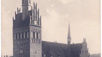 """100 lat kościoła """"na Czarnej"""""""