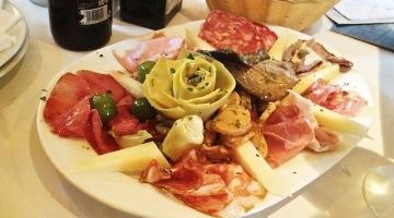 Restauracja Tesoro – włoskie smaki w Sopocie